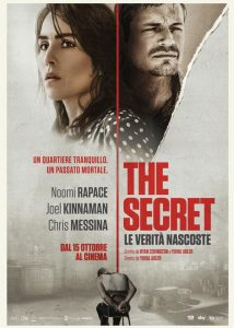 دانلود فیلم The Secrets We Keep