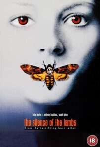 دانلود فیلم The Silence of the Lambs 1991