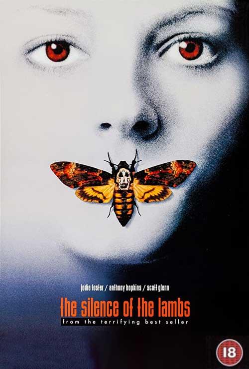 دانلود فیلم The Silence of the Lambs 1991