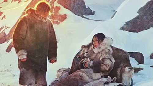 دانلود فیلم The Snow Walker 2003