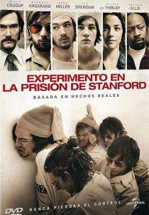 دانلود فیلم The Stanford Prison Experiment 2015