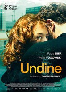 دانلود فیلم Undine 2020