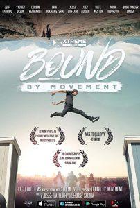 دانلود مستند Bound By Movement 2019