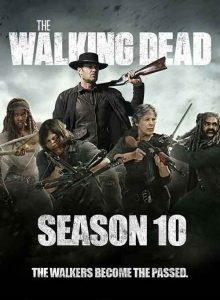 دانلود فصل دهم سریال the walking dead